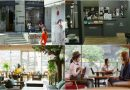 Gerai Coffee Shop yang Sering Muncul di K-Drama (Part 2)