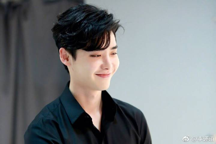 Gorgeous Lee Jong Suk in New Weibo Update – CastKo