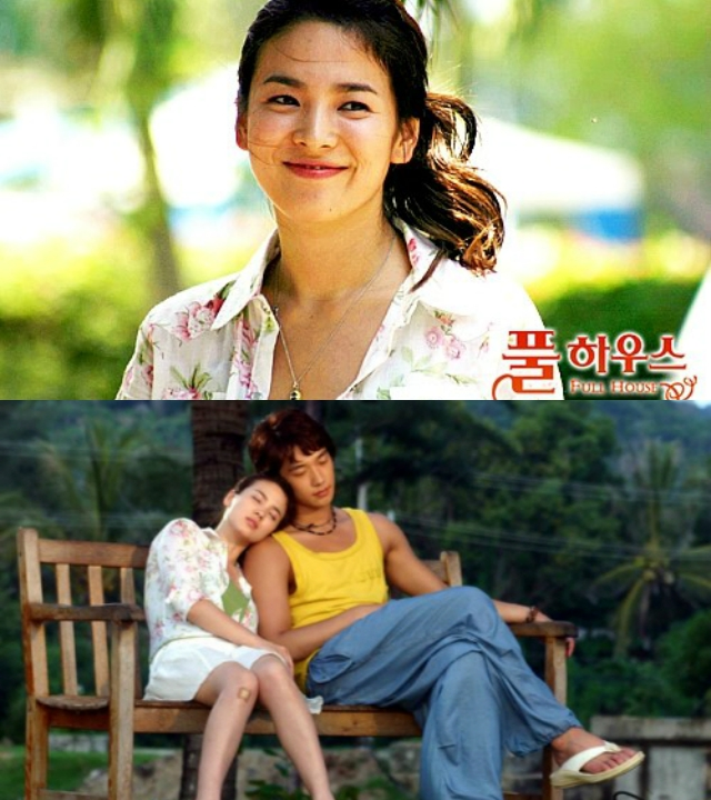 Special Drama Full House Starring Song Hye Kyo And Rain Castko