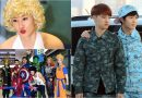 4 Fashion Airport Artis Korea Yang Unik