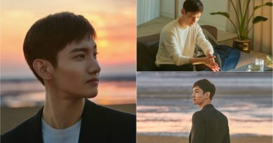 Changmin Akan Merilis Teaser 'In A Different Life'