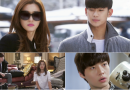 "Melihat Kembali Adegan-Adegan di K-Drama ""You Who Came From The Stars"" Episode 16  (Episode 16. Sihir Waktu)"