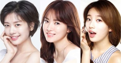 Jung So Min, Song Hye Kyo, dan Suzy… Rahasia Perawatan Kulit Model Brand Make Up