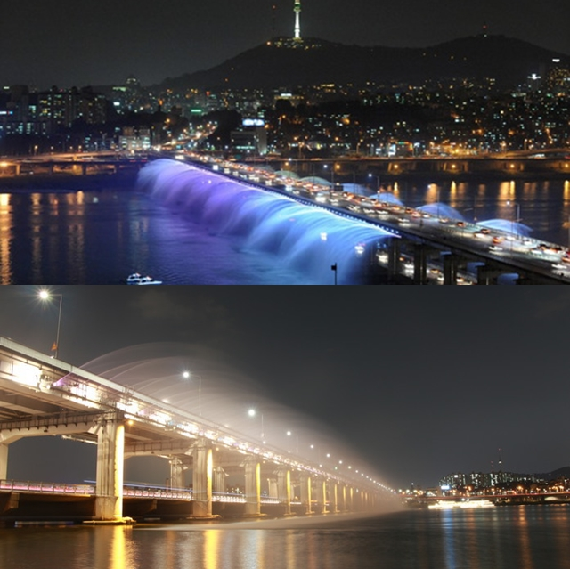 dating places seoul