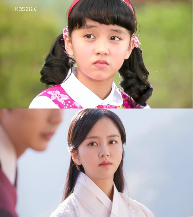 3 Child Actresses Who Have Turned Into A Beautiful Woman