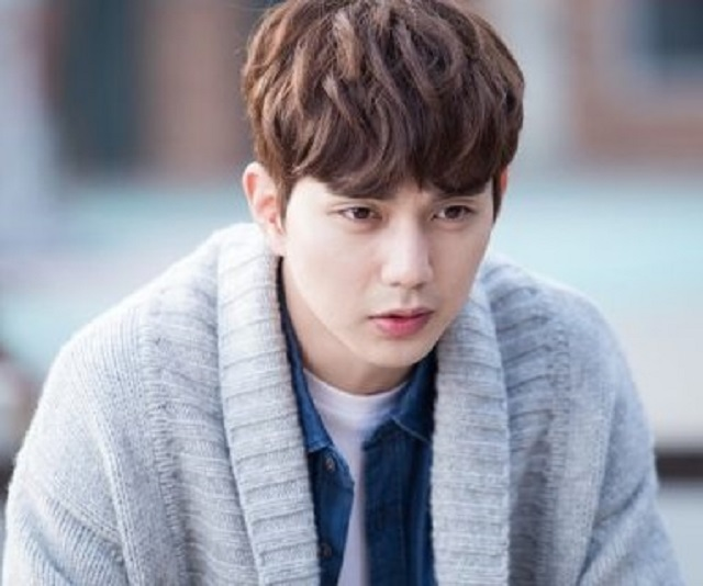 Im not a robot yoo seung ho has finished building his character image source mbc thecheapjerseys Image collections