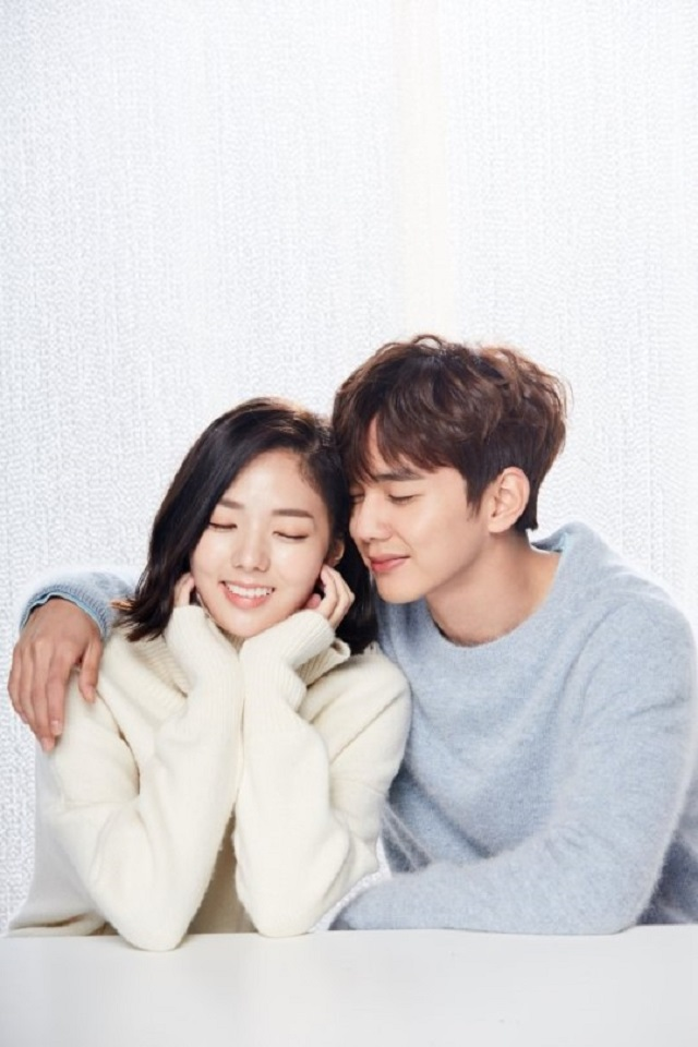Im not a robot yoo seung ho and chae soo bin hug each other image source mbc not only that acting yoo seung ho altavistaventures Image collections