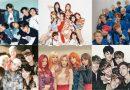 EXO, BTS, Twice, iKon.. 6 grup K-Pop terbaik pilihan majalah Time