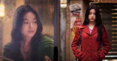 """'Jin-Roh: The Wolf Brigade' PD Kim Ji Woon """"Seperti terungkapnya sosok asli dari Han Hyo Joo"""""""