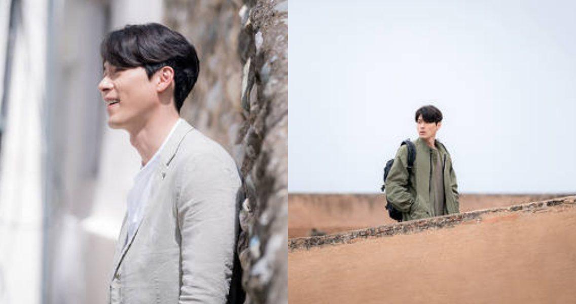 Hyun Bin tertangkap syuting 'Memories of Alhambra' di Spanyol, Bagaimana bisa menanti hingga bulan November?