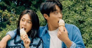 """Yoon Doo Joon """"Let's Eat 3, Bangga dapat berpartisipasi, menikmati syuting dengan Baek Jin Hee"""""""