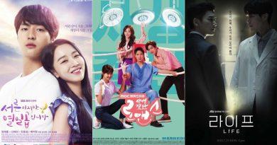 'Pemenang dari drama Senin-Selasa' tiga drama MBC·SBS·JTBC yang akan bersaing di musim panas ini