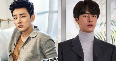 Penampilan serupa ★ Yoon Shi Yoon dan Yang Se Jong, perubahan luar biasa dalam drama terbaru SBS