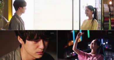 'Thirty but Seventeen' Yang Se Jong ♥ Shin Hye Sun, kencan di pinggir pantai… Awal dari hasrat asmara