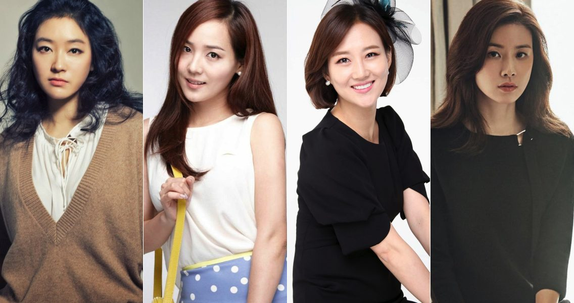 Park Jin Hee x Eugene → hingga 'Jisung♥' Lee Bo Young… 'Super ★ Mom' dengan dua anak