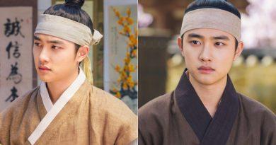 'Hundred Days Husband' kini Do Kyung Soo perubahan mengejutkan sosok pangeran pewaris tahta