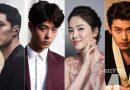"""""""Park Bo Gum · So Ji Sub · Song Hye Kyo · Hyun Bin…"""" Jejeran pemeran terbaik! 5 line-up drama di pertengahan 2018"""