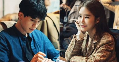 'Touch Your Heart' Lee Dong Wook x Yoo In Na, Pasangan 'Goblin' kembali bereuni