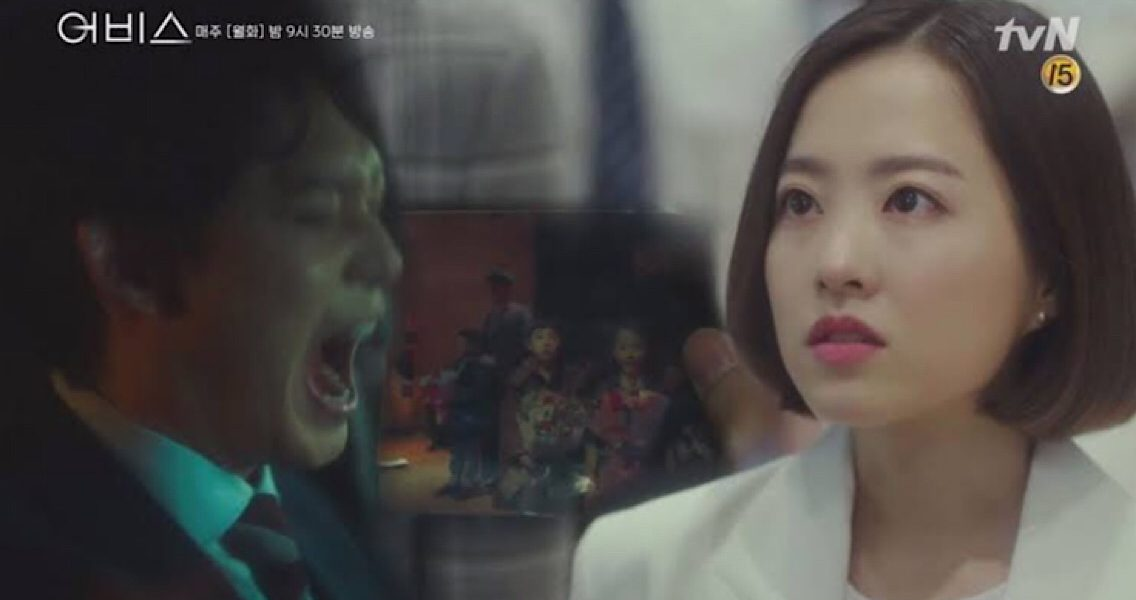 "Preview TVN Drama ""Abyss"" Episode 13"